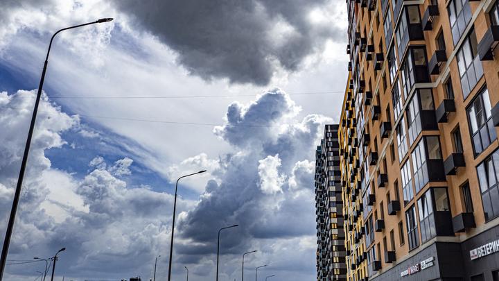 Жуткая смерть в человейнике: Снимки упавшего с 8 этажа мужчины пришлось закрашивать в фотошопе