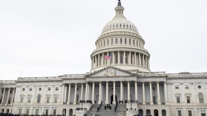 Кто попал под новые санкции США: Американский Минфин перечислил построчно