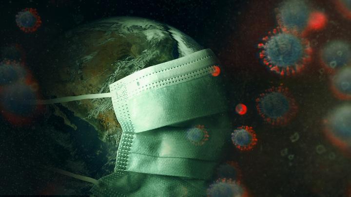 Мафия загнала нас в пандемию коронавируса, и все об этом знали