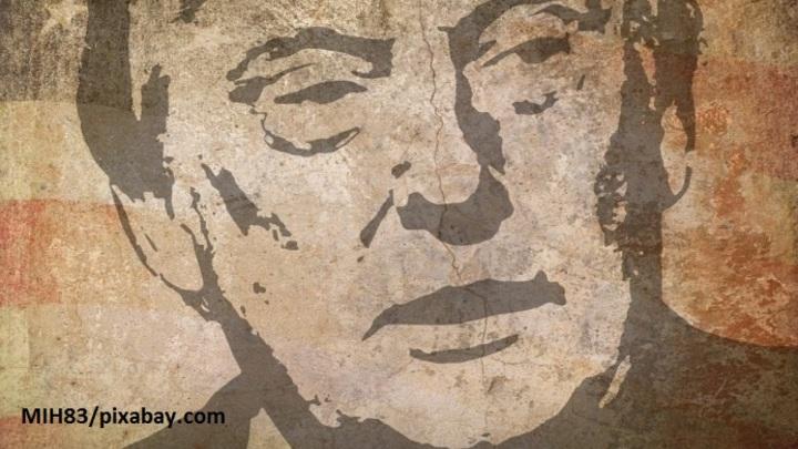Американский сюрреализм: Что думает Трамп о своем президентстве