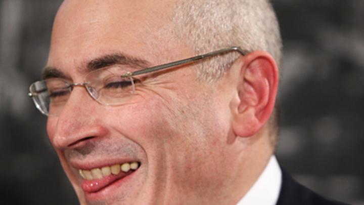 Джош его послал: Американский режиссёр побрезговал миллионами Ходорковского, отказавшись снять о нём фильм