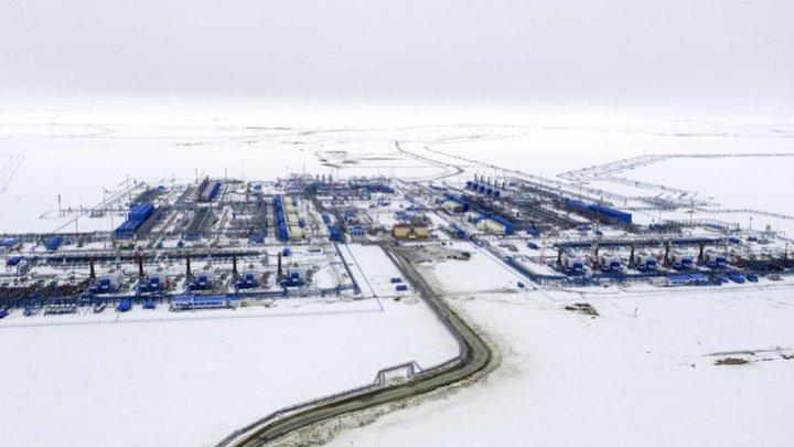 Приходится признать: Планы США помешать пуску Северного потока - 2 рухнули - Bloomberg
