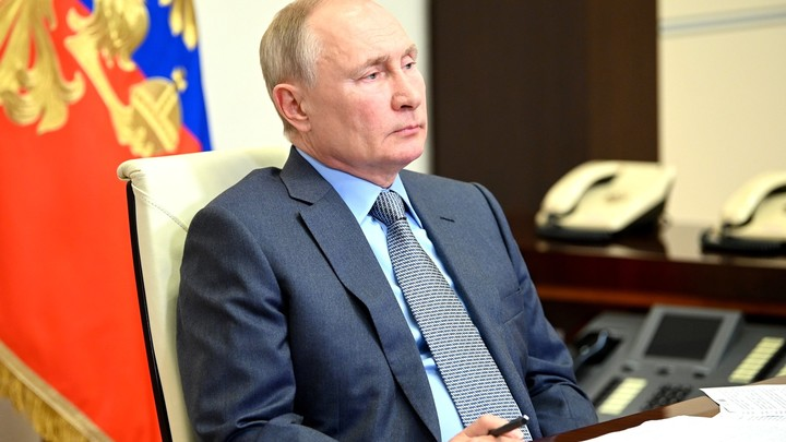 Путин одним предложением превзошёл всех гениев США за последние 20 лет - читатели Breitbart