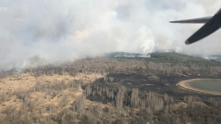 Синоптик предупредил Урал и Сибирь о крупных пожарах
