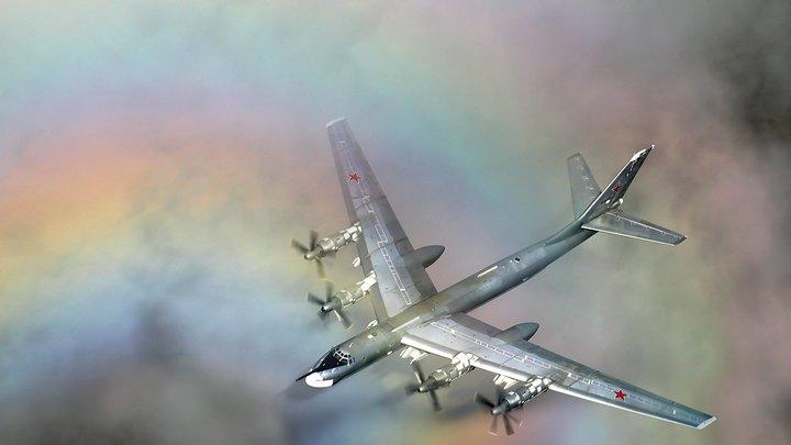 Сбить, а потом принести извинения: Американским военным дали совет, как вести себя с самолетами ВКС России