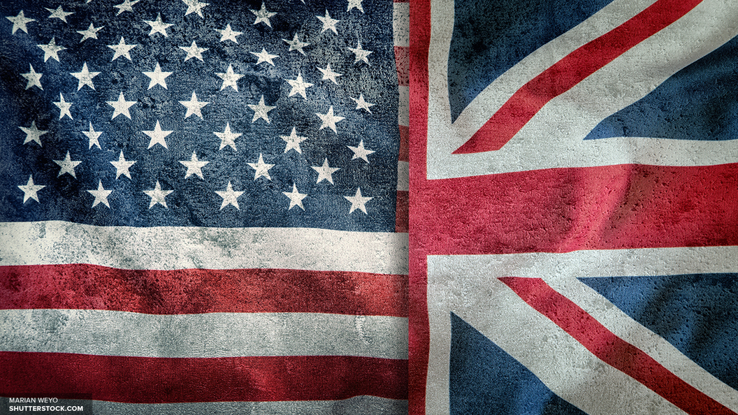 США усилили военный потенциал НАТО истребителями F-35A в Великобритании