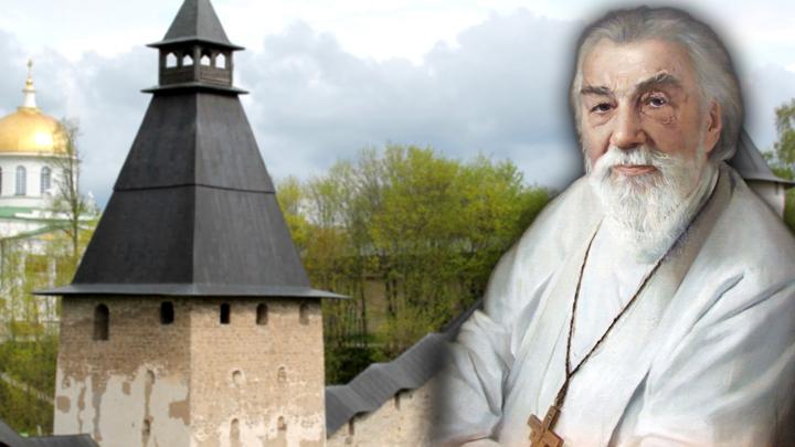 Молитвенник о России: к 10-летию упокоения отца Иоанна (Крестьянкина)