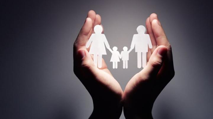 Соцподдержка для полумиллиона детей Новосибирской области увеличена в 2021 году