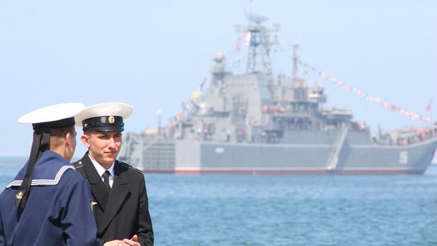 Патрушев и Моисеев обсудили поставки нового оружия Черноморскому флоту