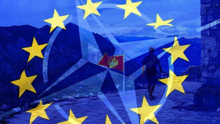 Зачем ЕС хочет съесть все Балканы