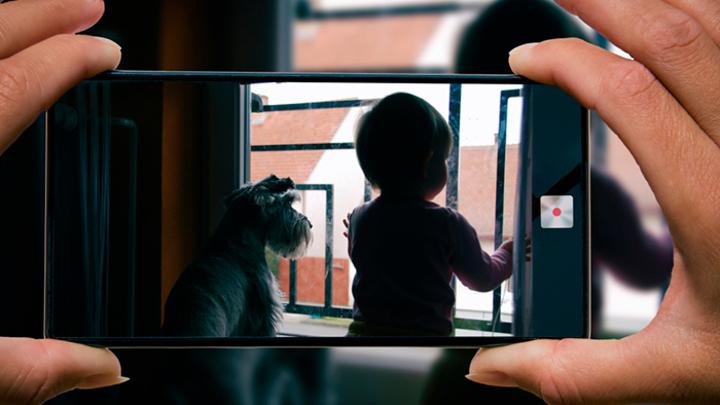 Продам ребёнка: В социальных сетях торгуют сиротами