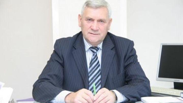 Главный онколог Тольятти Фролов стал почетным гражданином города