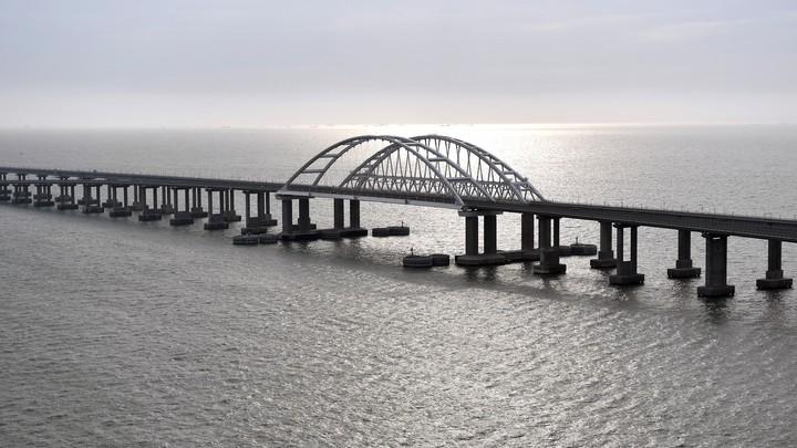 Крым, ядерное оружие и рухнувший мост: Представитель президента заявил о страхах и надеждах