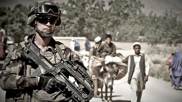 Зачем ушли шурави? Неопределённое будущее и страшное настоящее Афганистана