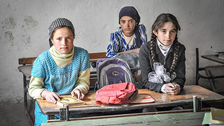 Учебники ненависти к России для средней и высшей школы Средней Азии