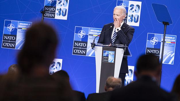 Путин получил от Байдена всё: Запад возмущён итогами саммита в Женеве