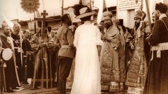 Патриархия рассказала о мероприятиях Царских дней в Екатеринбурге