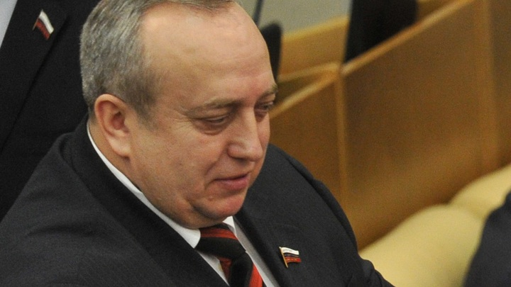 Моральное мракобесие: Клинцевич объяснил, почему в Одессе повторно арестовали антимайдановцев