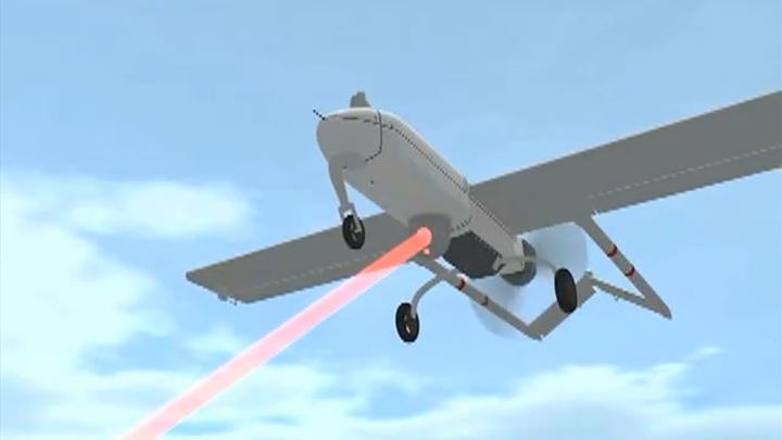 Новый боевой лазер США проиграет дождю, туману и облачности - Коротченко