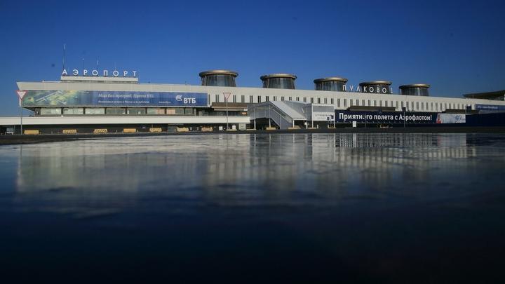 В конце апреля в Петербурге возобновят авиасообщение с Израилем