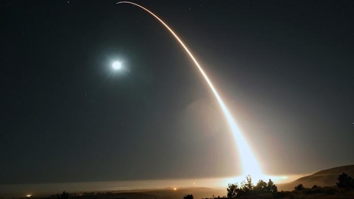 США запустили модернизированную ракету. В конечном итоге – в Россию