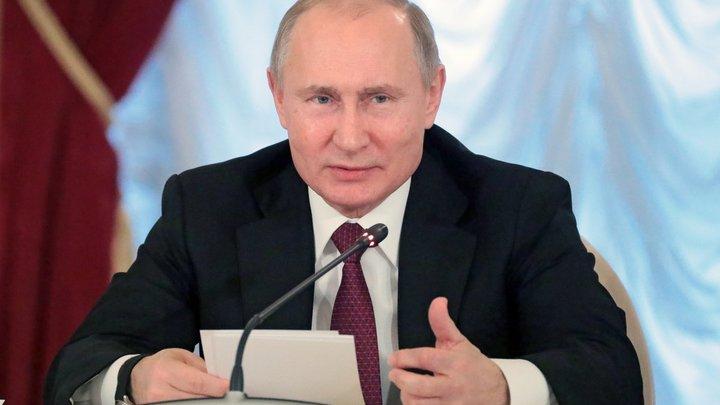 Восемь новых губернаторов: Путин обновил состав президиума Госсовета
