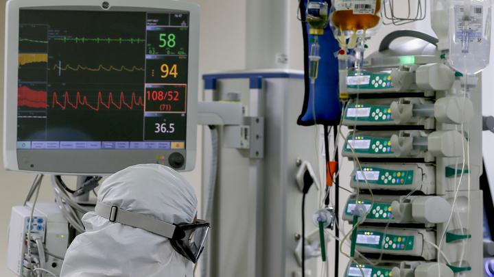 Паника на 10 минут: Чего боятся в красной зоне, рассказали студенты-медики