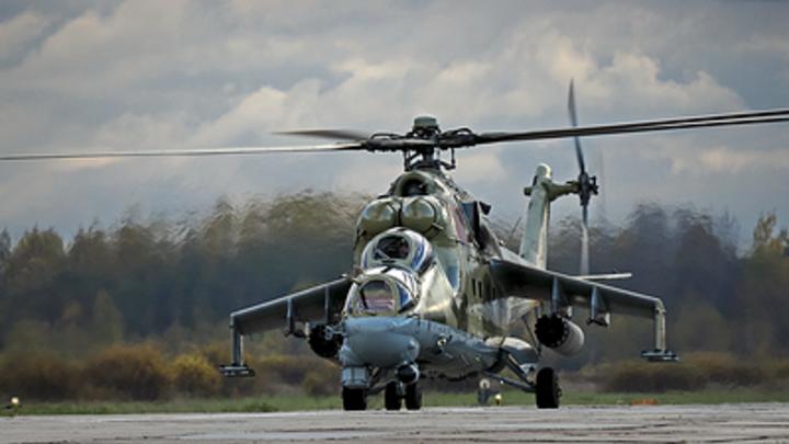 Политолог: Россия не будет вмешиваться в конфликт в Нагорном Карабахе из-за сбитого вертолёта