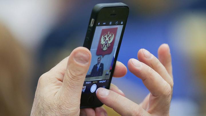 Эксперт: Перевод чиновников на российское мобильное ПО – это дорого и несовременно