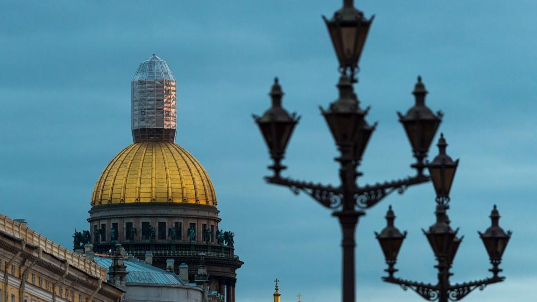 Александр Дугин: Возвращение Исаакиевского собора Церкви показало, что Болотная еще не рассосалась
