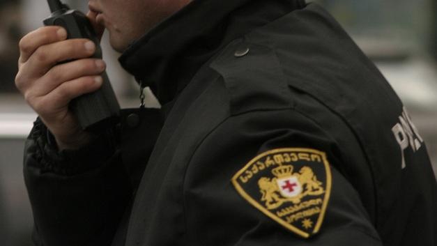 Глава МВД Грузии отправился на место расстрела кандидата от Грузинской мечты