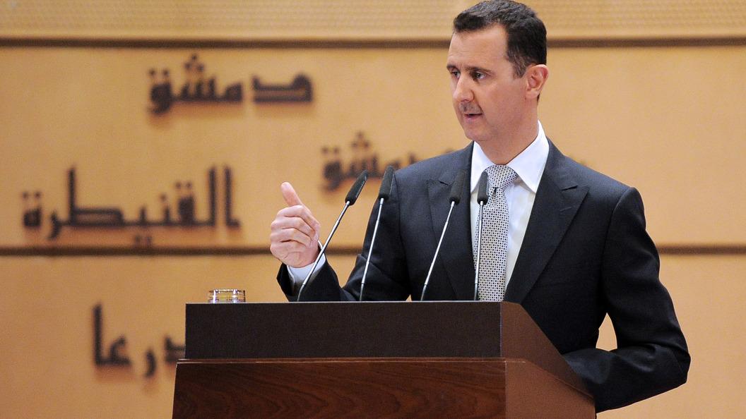 ВЖеневе начинается 8-ой раунд межсирийских переговоров