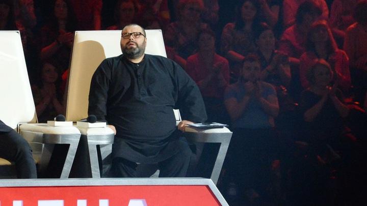 """""""Так и будем хавать"""": Фадеев разнёс Первый канал за """"дерьмище"""" в новогоднем эфире"""