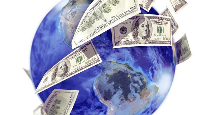 Разоблачение мифа о дедолларизации мировой экономики