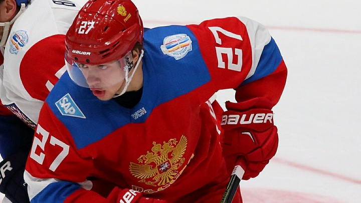 Западные фанаты хоккеиста Панарина тремя буквами оценили его критику Путина: RIP