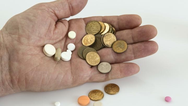 В новосибирских аптеках заметно подорожали лекарства