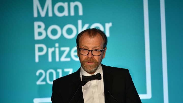 Одна ночь из жизни Линкольна: Джордж Сондерс получил Букеровскую премию
