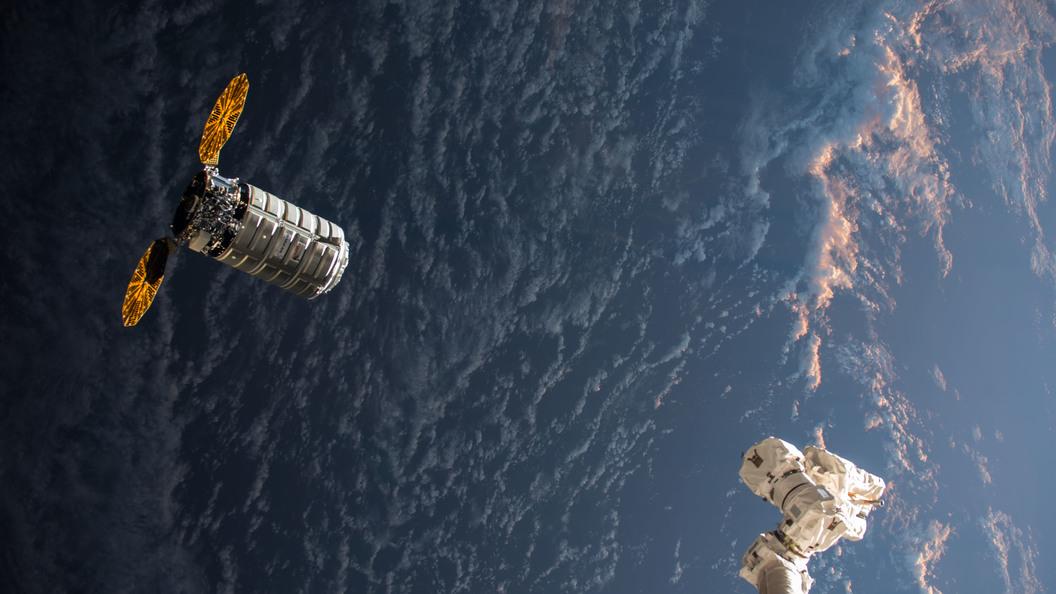 Русский исследователь изТагила нашел вАнтарктиде «чужой звездолет»