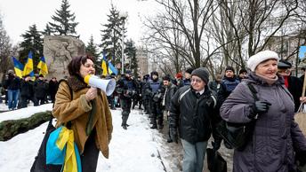 Украина пустеет: в Россию сбежали 1,7 миллиона человек