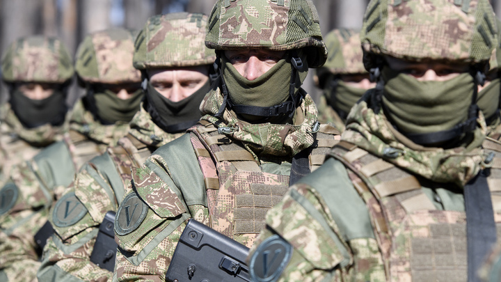 Порошенко отменил на Украине «АТО», чтобы начать новую войну в Донбассе