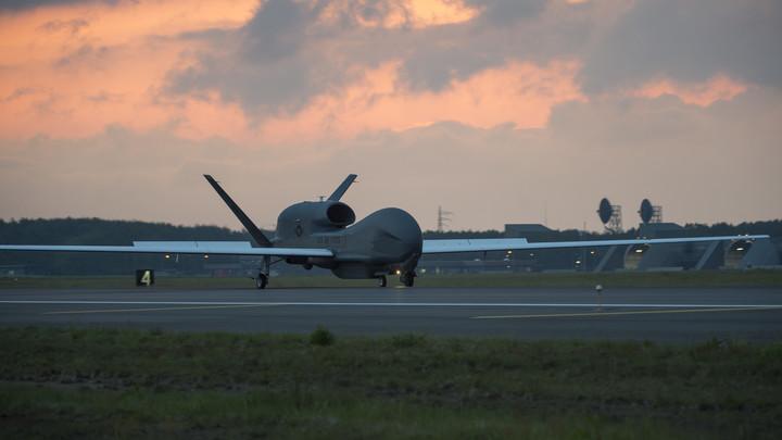 Успех русского оружия: На авиабазе Хмеймим в Сирии Панцири отбили две атаки дронов