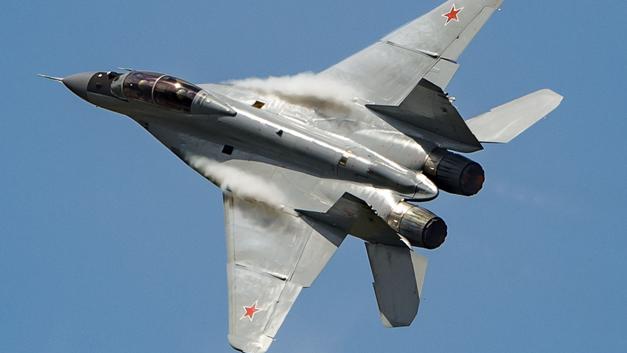 «Мы опережаем график»: МиГ-35 завершит испытания и поступит в армию в 2019 году