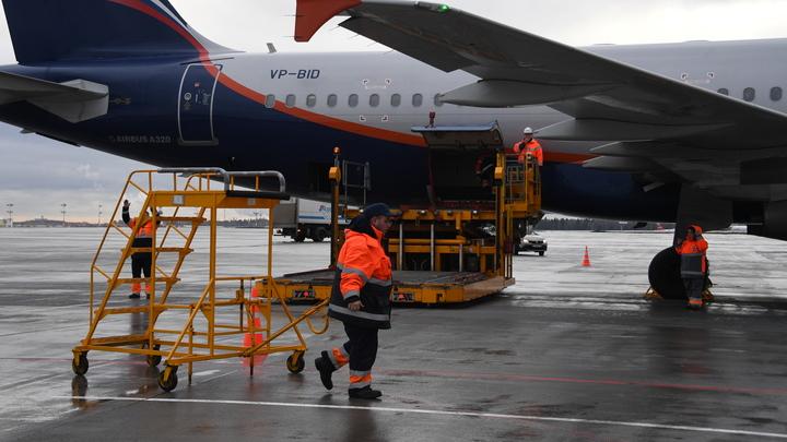 Горячее 37 - не полетишь: Аэрофлот ввёл спецтребования для пассажиров