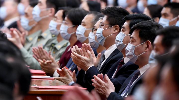 Альтернативный кошмар: Китай в шаге от захвата США