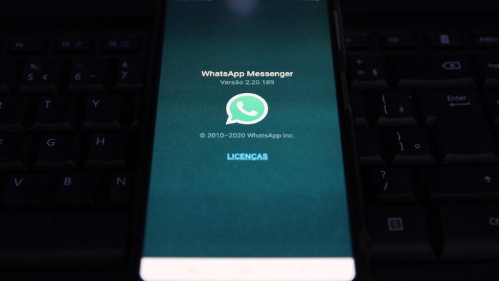 Это сообщение в WhatsApp может вывести смартфон из строя: Вам пришла текстовая бомба