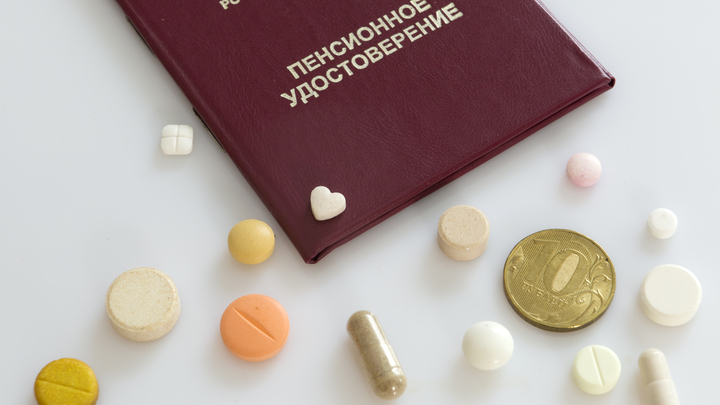 Стало известно, сколько в Ивановской области продлится самоизоляция для людей старше 65 лет