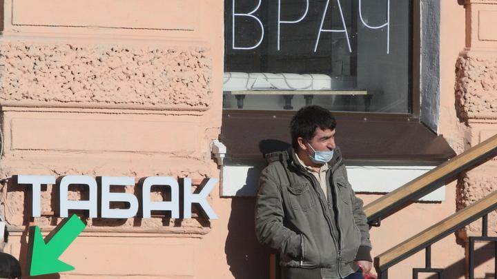 Коронавирус во Владимирской области подтвержден еще у 65 человек