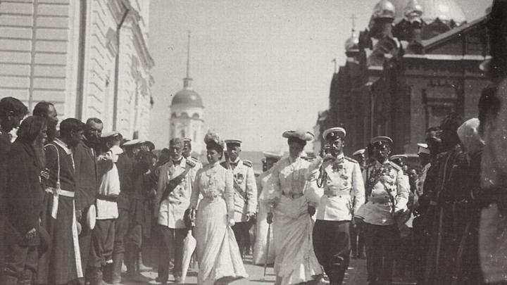 СКпроверял версию оспасении семьи Николая II— Бастрыкин