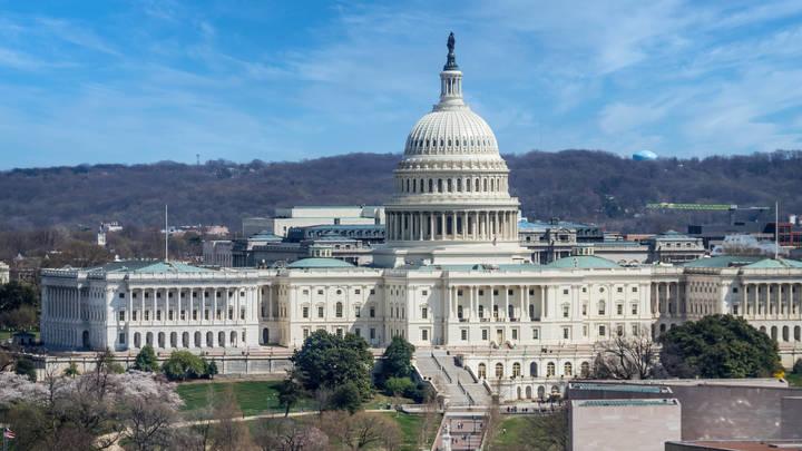 Вашингтон идёт напролом: Русские просто обязаны уяснить себе одну мысль