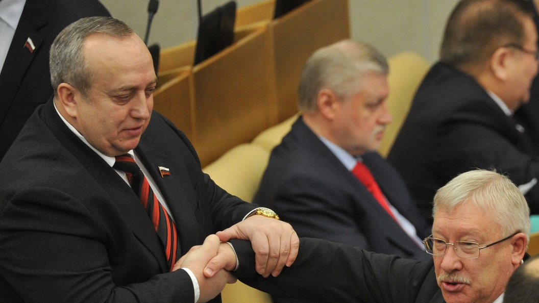 Клинцевич: США усилили поддержку боевиков в Сирии